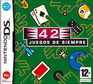juegos noviembre 2006: