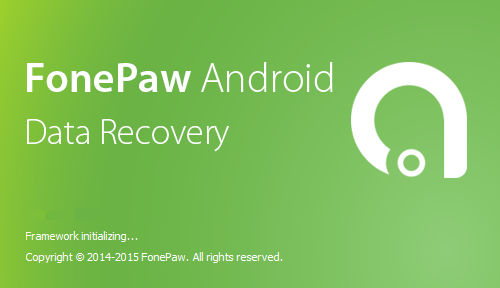 FonePaw Android Data Recovery 1 0 0 40166 + Crack - Karan PC