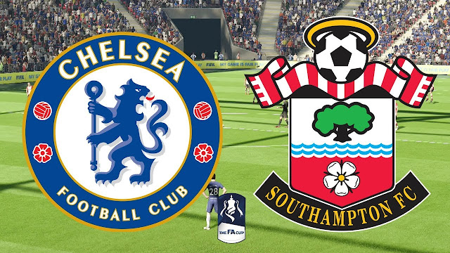 Chelsea vs Southampton Full Match And Highlights