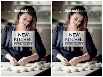 Download ebook NEW KITCHEN by KAREN MARTINI