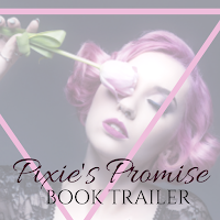 pixie's promise by romance author rachelle vaughn