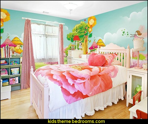 Mural Self-Adhesive Wallpaper Photo Murals for Living Room Children Child Kids Bedroom Wall Background Home Decor