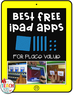 Free Place Value Apps
