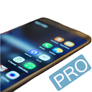 Edge Screen S7 PRO 2.0 Full apk