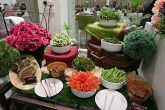 Kebun dalam Bandar di Bangi Golf Resort