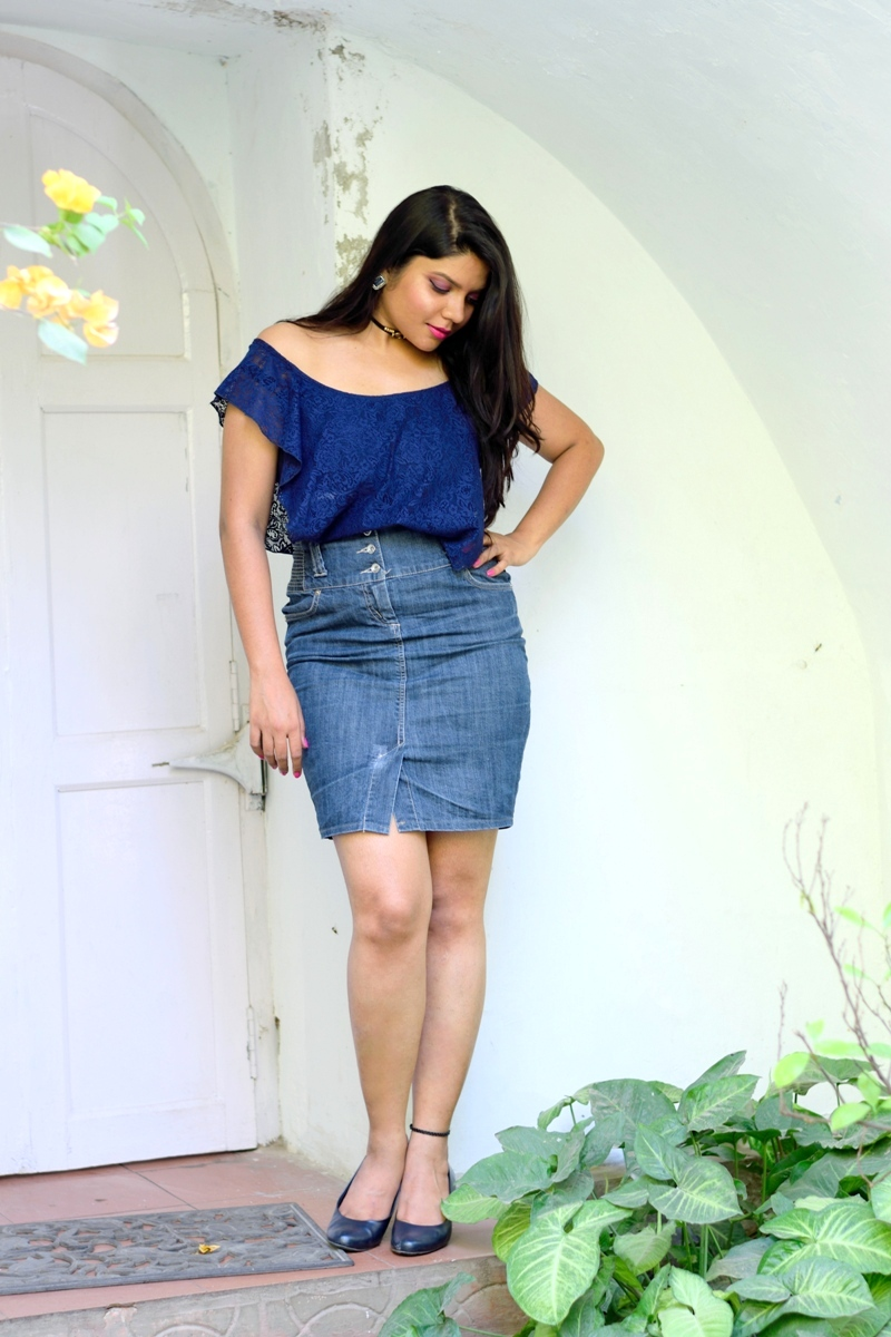 Indian FAsion Blogger