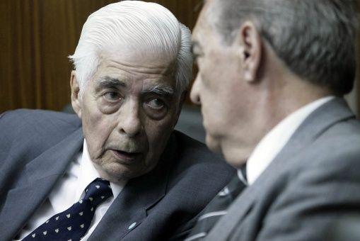 Muere en Argentina el genocida Luciano Benjamín Menéndez