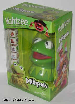 Mikey's Muppet Memorabilia Museum: Muppets 2010 to present