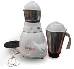 Sovatone 100 Watt Mini Mixer Grinder : Flat 70% Off just for Rs.789 Only @ Pepperfry