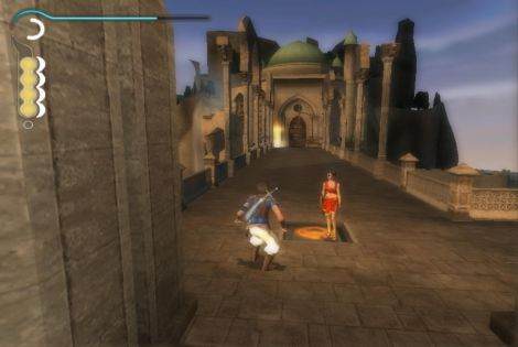 Prince Of Persia The Sands of Time Free Download For PC