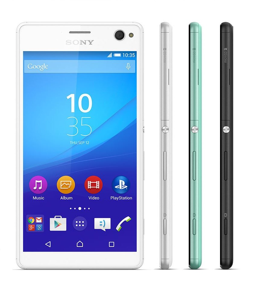 firmware sony xperia c4 dual e5333 android 5.0
