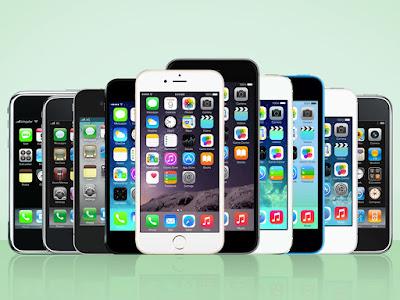 كيف تختار هاتف الآيفون iPhone المناسب لك