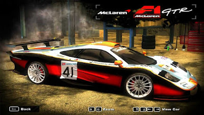 Need For Speed Most Wanted Latest Version APK