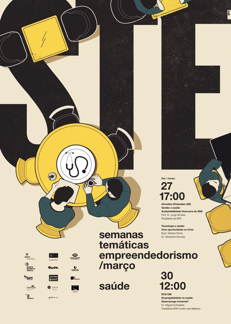 Weeks-Entrepreneurship-STE-poster-Health-Gen-Design-Studio-top-view-meeting