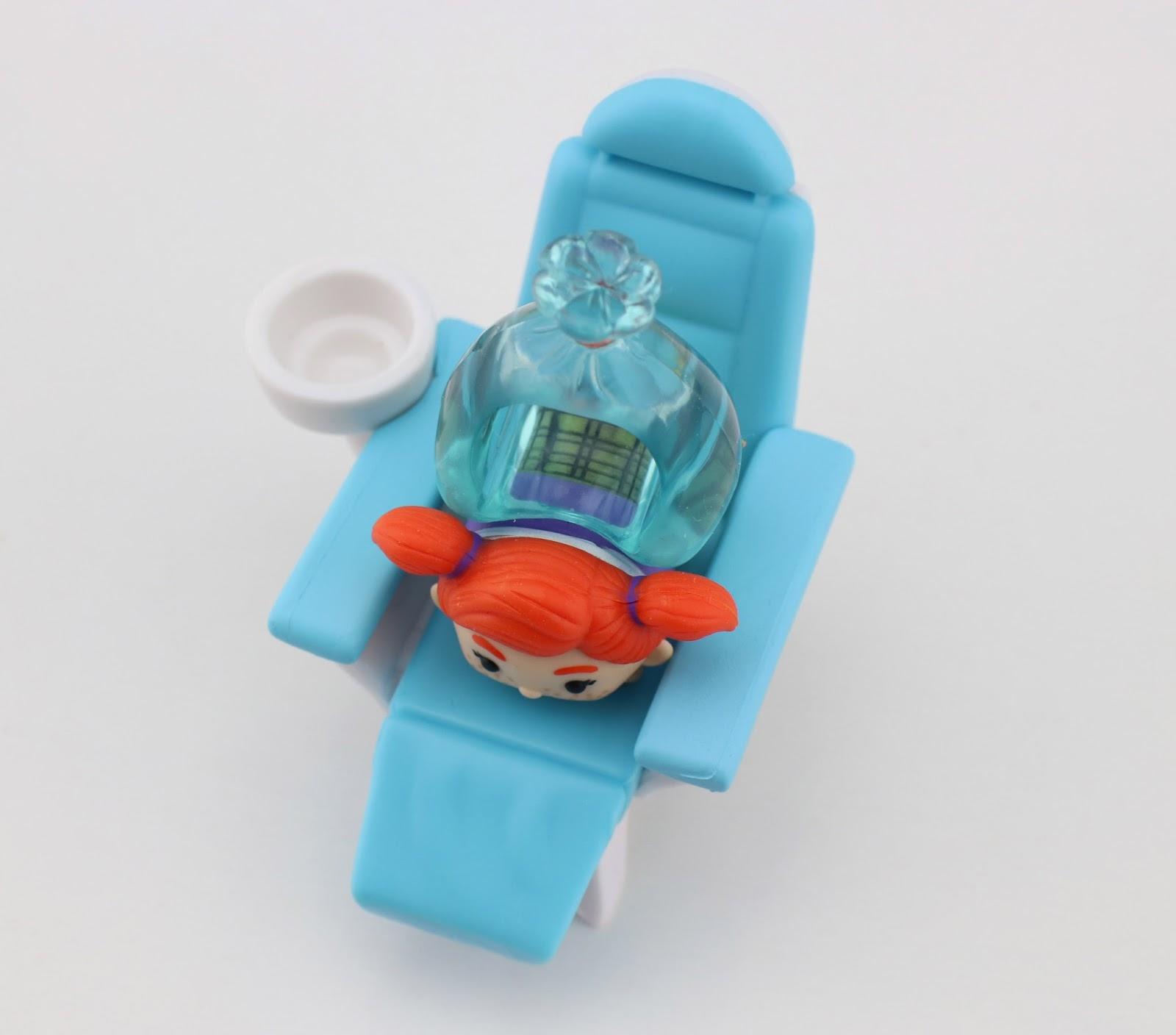 Disney Tsum Tsum Mystery Packs by Jakks Pacific Series 9 Pixar darla