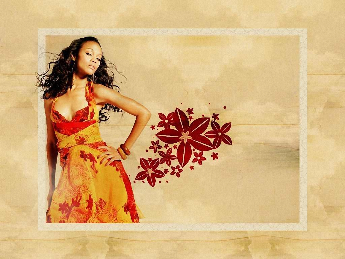Below you can choose your favorite Zoe Saldana Sexy Wallpapers to refresh  your computer desktop, i will updating the blog with other wallpapers and  pictures ...