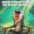 Spiritual Importance of Forgiveness And Easy Ways to Practice It.