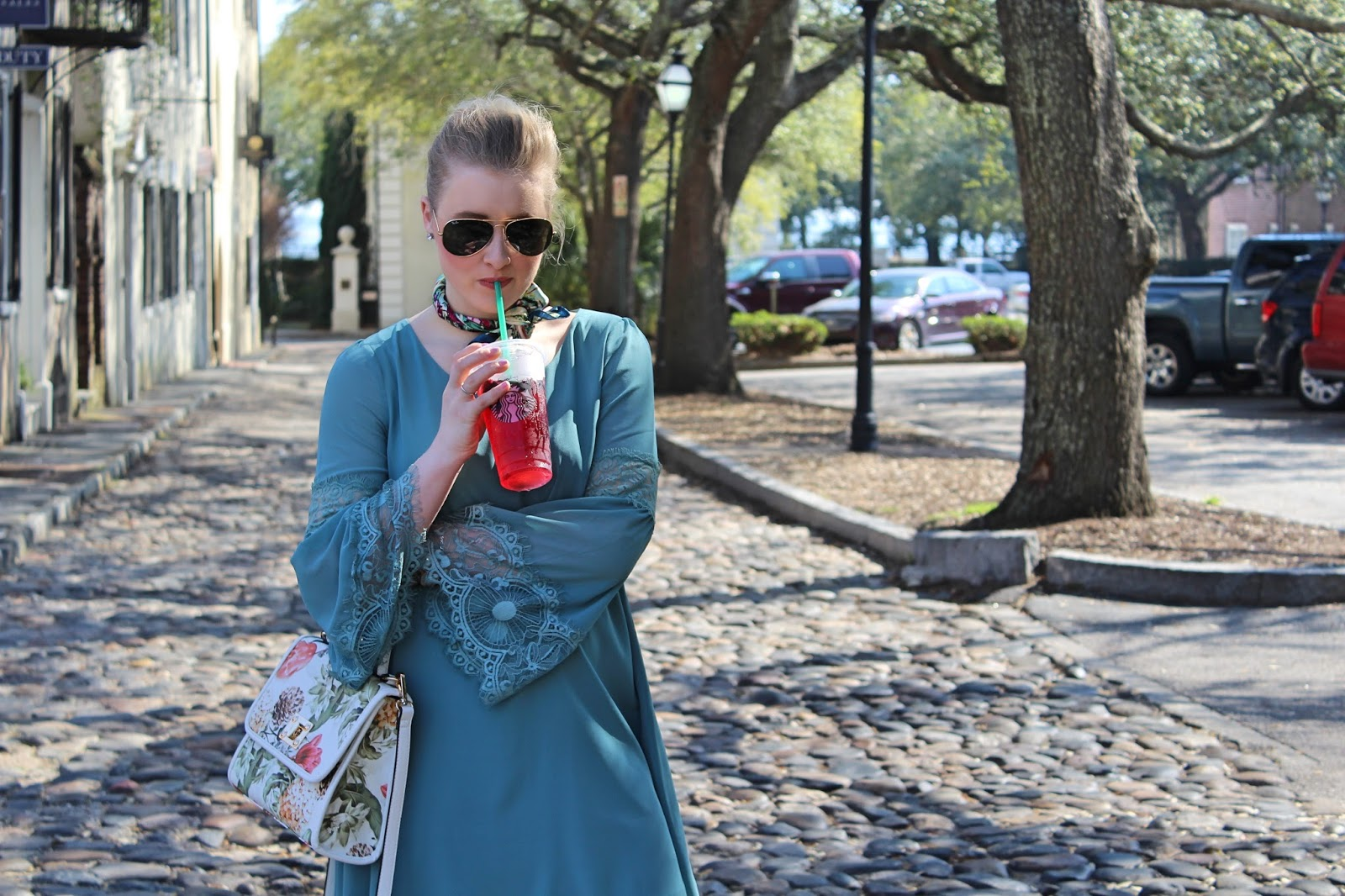 Adventuring In Charleston Part 2