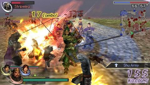 Download file cheat warrior orochi 3 psp english sub