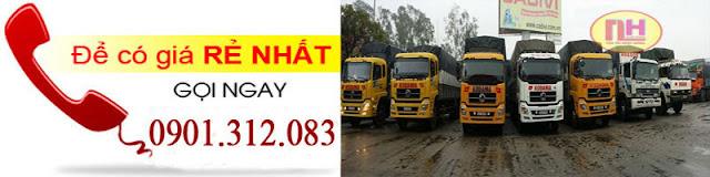 Công ty vận chuyển hàng hóa đi Quảng Bình giá rẻ nhất Tphcm