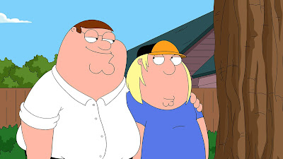 Family Guy Season 18 Image 17