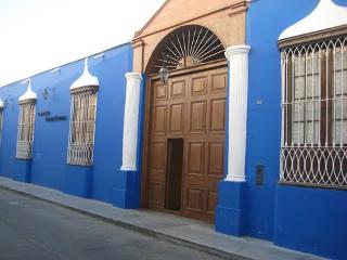 Casa Museo Antonio Raimondi - San Pedro de Lloc