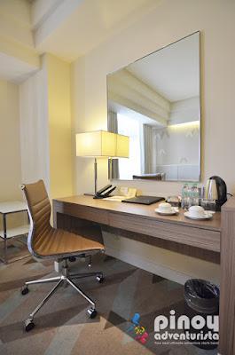 Hotel Benilde Maison De La Salle REVIEW