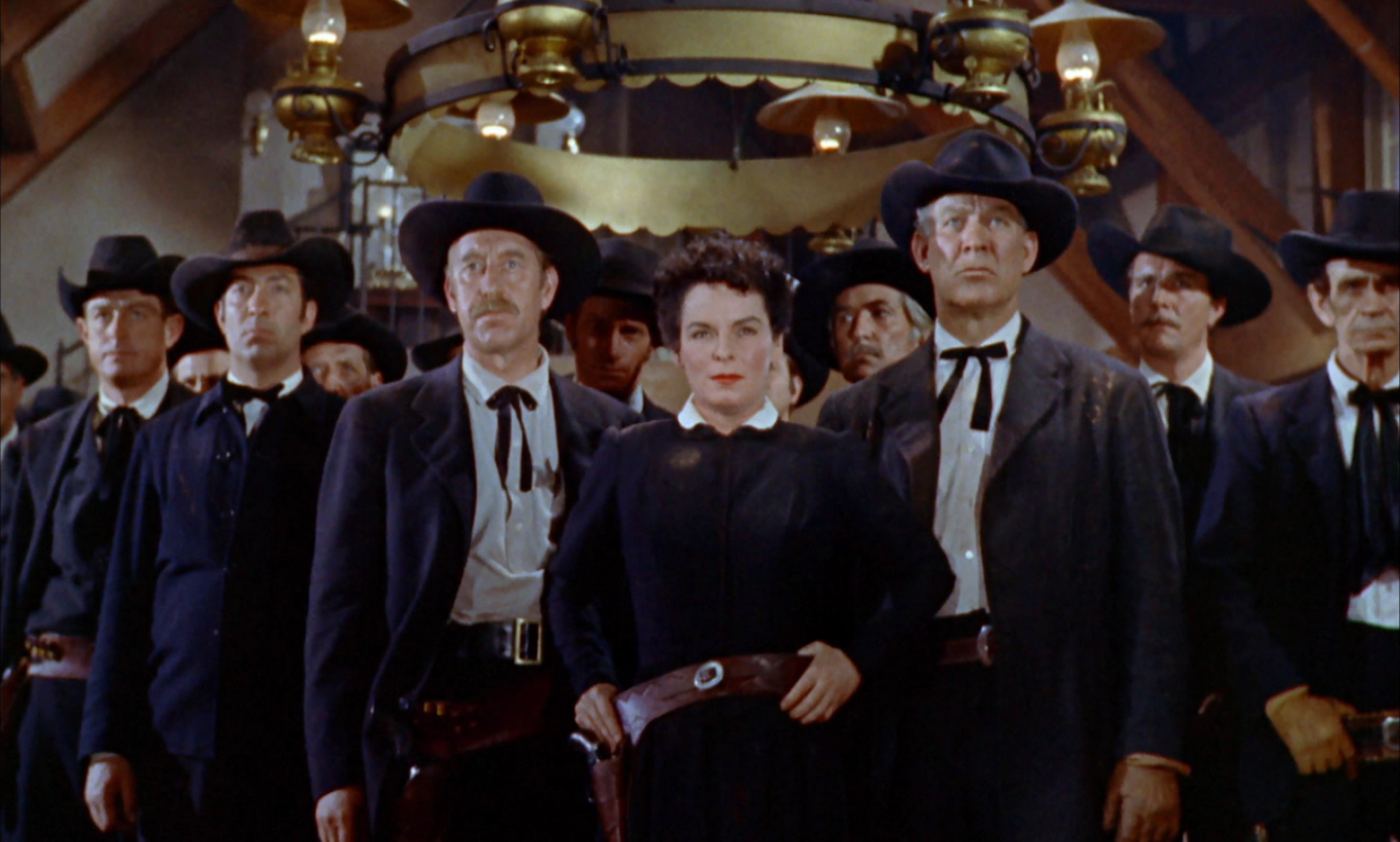 08/05/2008· nicholas ray 's johnny guitar (1954) is surely one of the most blatant psychosexual melodramas ever to disguise itself in that most commodious of genres, the western. At the Movies: Johnny Guitar (1954)