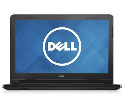 Laptop Dell Inspiron 3458 dành cho những người bị cận thị?