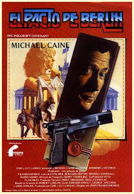 El pacto de Berlín (1985) Descargar y ver Online Gratis