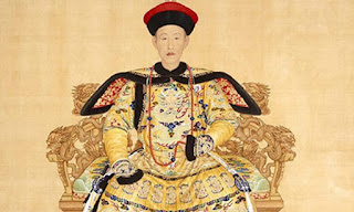 12 vị vua triều đại nhà Thanh