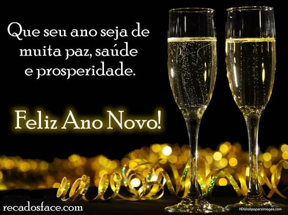 Frases De Feliz Ano Novo Para Meu Amor