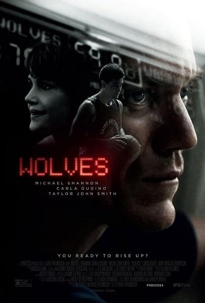 Film Wolves 2017 Bioskop