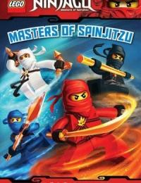 Ninjago: Masters Of Spinjitzu 3 | Bmovies