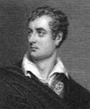 Lord Byron  from The Life of Lord Byron   by Thomas Moore (1844)