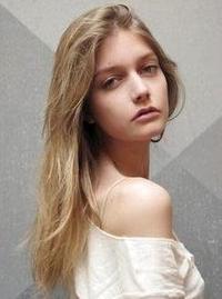 Model Artis Perancis Tercantik