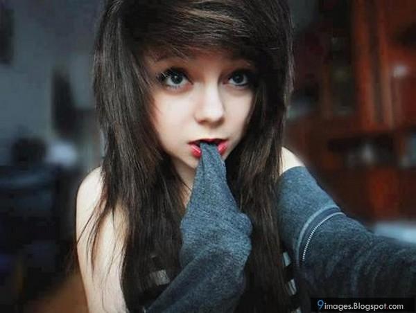 Alone Cute Girl Sadness On Bridge Lonely-7988