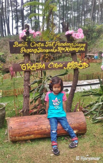Grafika Cikole Lembang