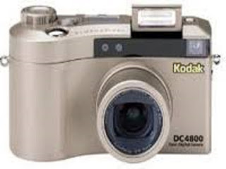 Picture Kodak EasyShare DC4800 Driver Download