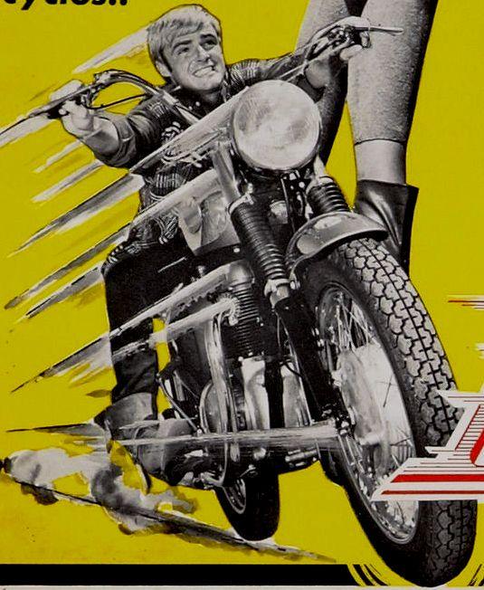 Motor psycho 1965 online dating