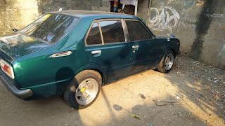Corolla 75 Klasik Harga Dibawah 20 Juta ...