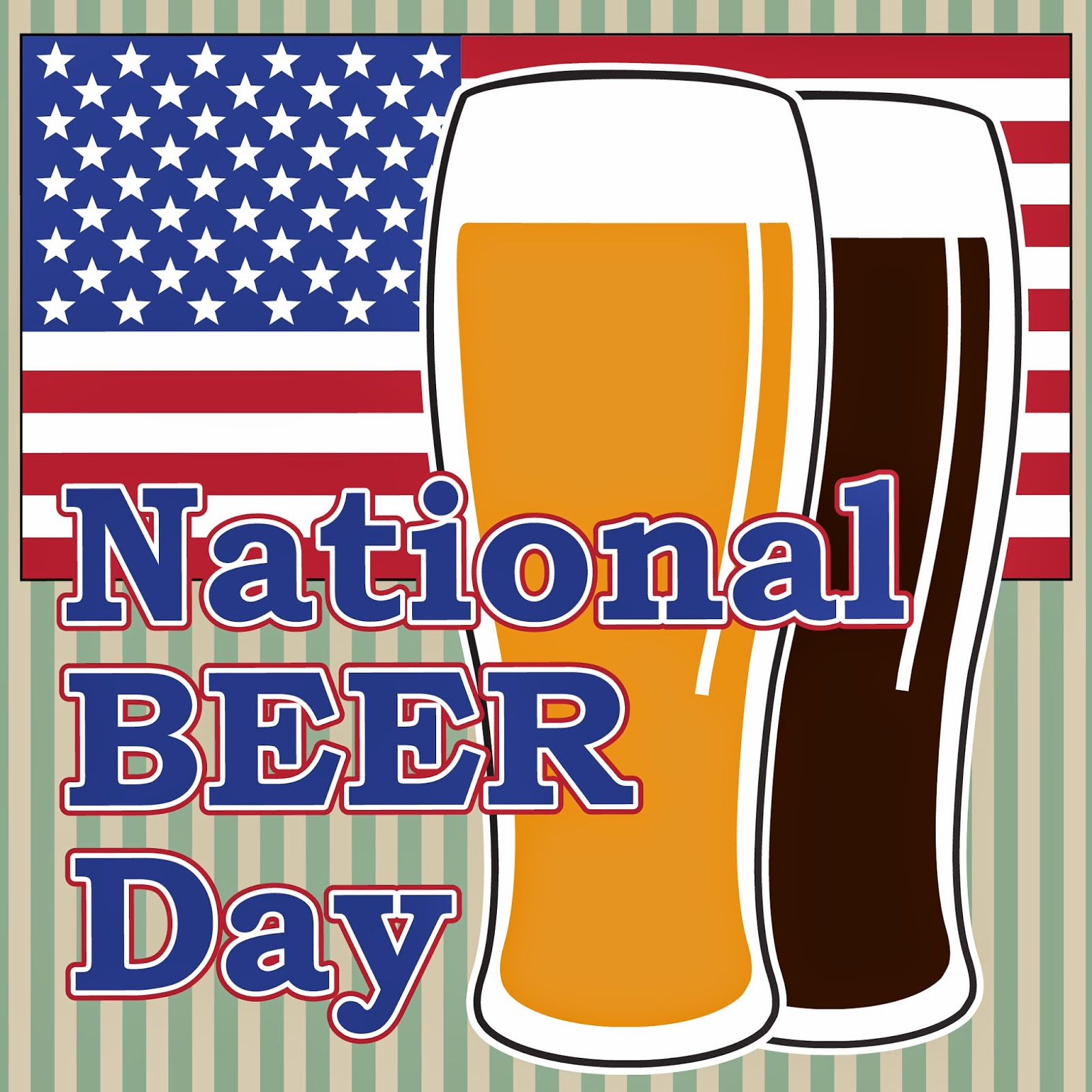 27 Random Beer Facts For National Beer Day