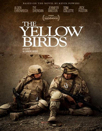 Chim Vàng - The Yellow Birds (2018)