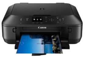 Canon PIXMA MG5650 Treiber Download