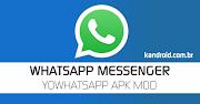 YoWhatsApp v7.70 - Atualizado 2018 (Whatsapp Modificado)