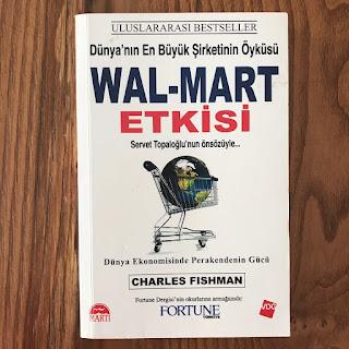 WalMart Etkisi