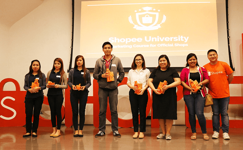 Shopee And Facebook Team Up To Help Leading Brands In E-Commerce