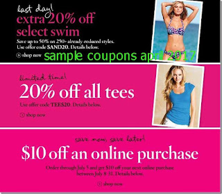 free Victoria's Secret coupons for april 2017