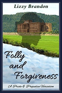 Book Cover: Folly and Forgiveness by Lizzy Brandon