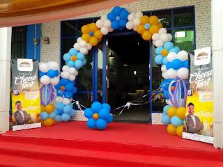 Grand opening Bolu Awak batam